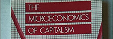 "John Broome's ""The Microeconomics of Capitalism"""