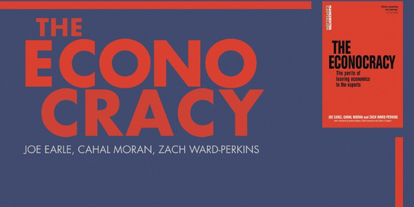 Review of 'The Econocracy'